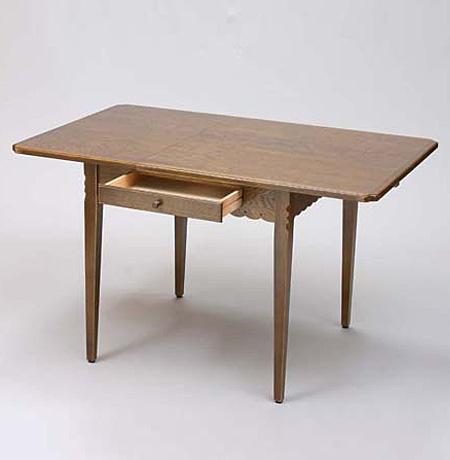 バタフライテーブル(スライド伸長式)