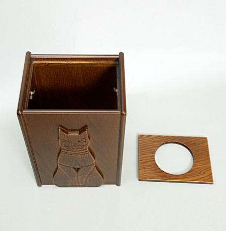 ネコダストBOX