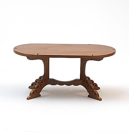 プチテーブル(楕円)