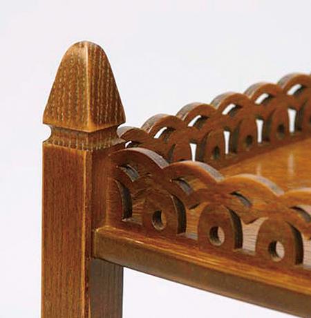 テーブルワゴン