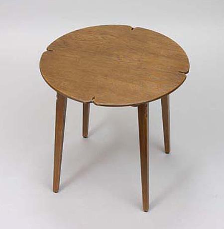 テーブル(丸)