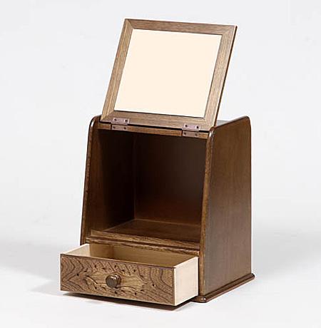 コスメティックボックス