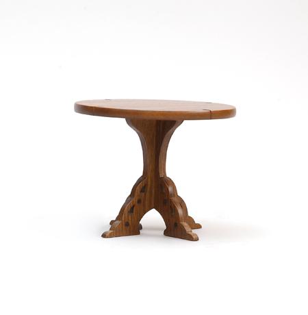 プチテーブル(丸)